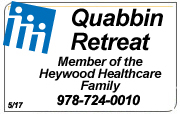 quabbin retreat