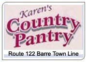 country pantry