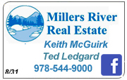 millers river real estate