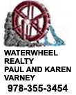 WATERWHEEL REALTY